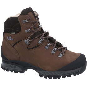 Hanwag Tatra II Wide GTX Shoes Herren brown